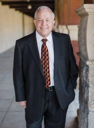 Mark C. Edwards